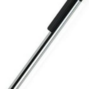 iPhone Stylus Soft Pen Zilver