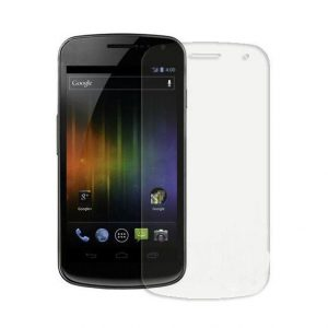 Samsung Galaxy Nexus Screen Protector