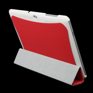 Samsung Galaxy Tab 10.1 Smart Cover Rood