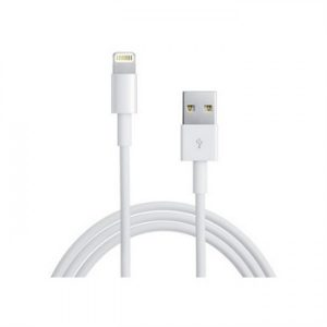 iphone 5 / 5S usb kabel