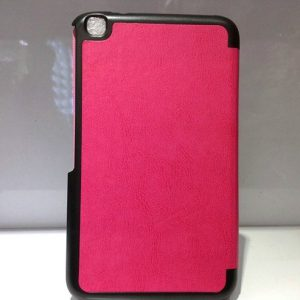 Samsung Galaxy Tab 3 8.0 Smart Cover Roze