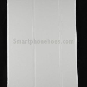 iPad Air Hoes Smart Cover Wit
