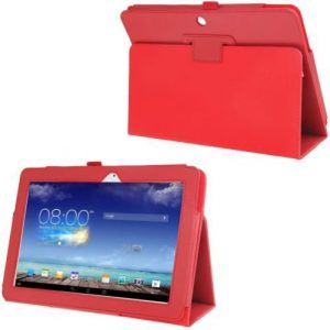 Asus MeMO Pad 10 Stand Case Rood