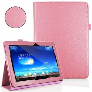Asus MeMO Pad 10 Stand Case Roze