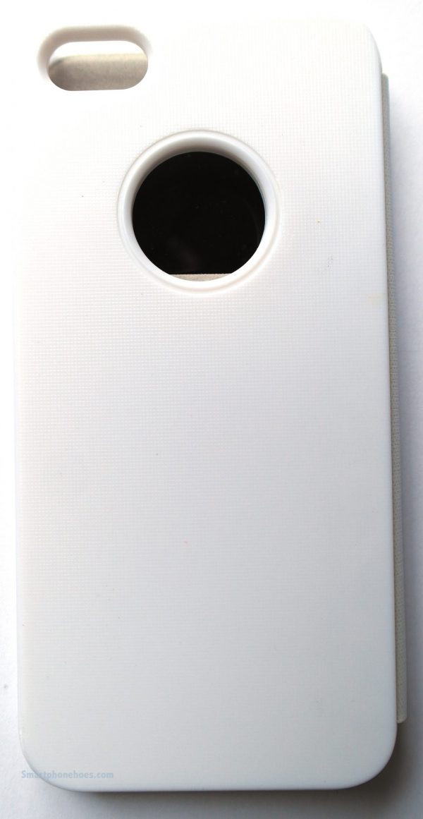 iPhone 5 View Cover Wit