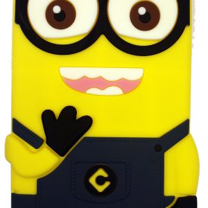 iPhone 6 Hoesje Despicable Me Donker Blauw