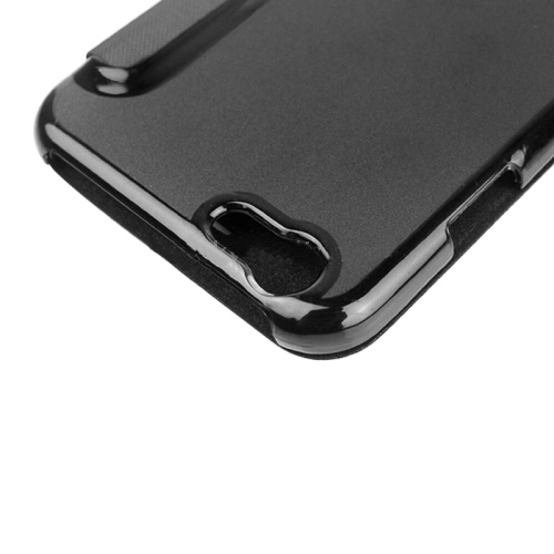 iPhone 6 View Cover Zwart-7426