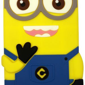 iPhone 6 Plus Hoesje Despicable Me Blauw