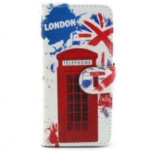 iPhone 6 Wallet Book Case Telephone Box