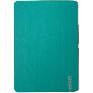 Samsung Galaxy Tab 4 Stand Cover Blauw.