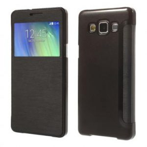 Samsung Galaxy A5 View Cover Zwart