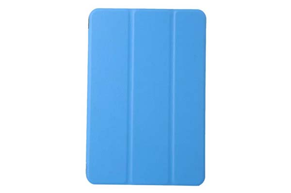 Samsung Galaxy Tab A 8.0 Smart Cover Blauw