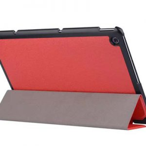 Asus Transformer Book T100 Chi Smart Cover Rood