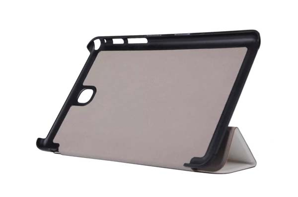 Samsung Galaxy Tab A 8.0 Smart Cover Wit