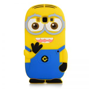 Samsung Galaxy A5 Hoesje Despicable Me