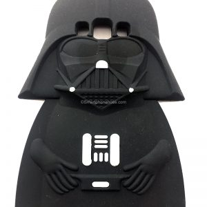 Samsung Galaxy A5 Starwars hoesje Darth Vader