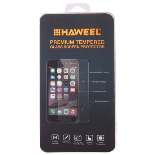 Tempered Glass Screen Protector met Anti Blue-ray voor Samsung Galaxy S5