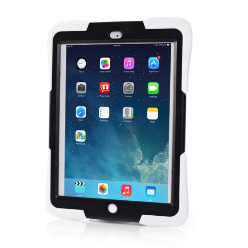 iPad Air Shockproof Case Wit