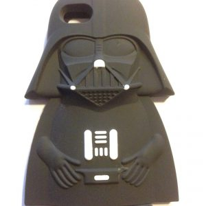 iPhone 7 Starwars hoesje Darth Vader