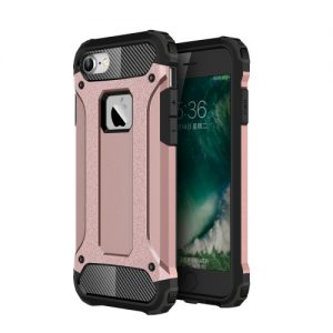 iPhone 7 Tough Armor Hoesje Roze