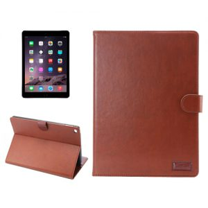 iPad Air 2 Stand Cover Bruin
