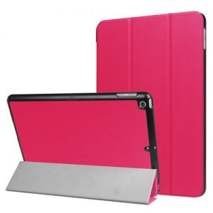 iPad 2017 Smart Cover Roze