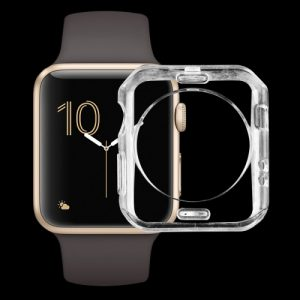 Apple Watch 42mm TPU Case Transparant