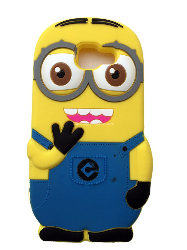 Samsung Galaxy A5 (2017) Hoesje Despicable Me