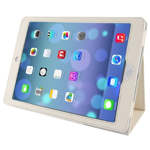iPad Air 2 Stand Case Wit