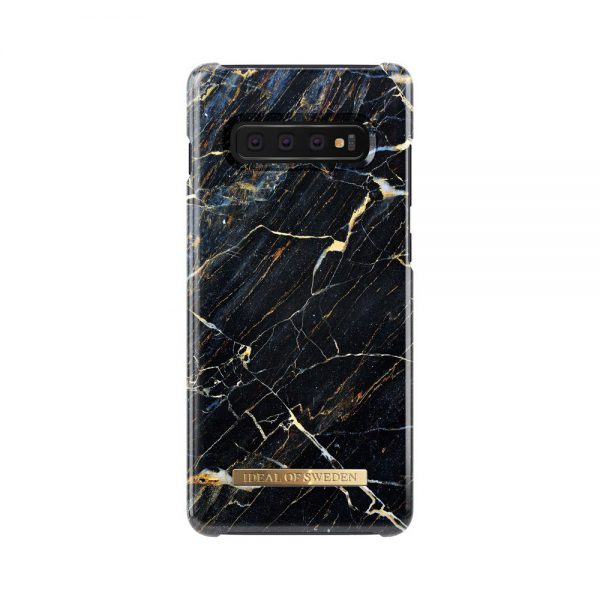 IDEAL FASHION CASE PORT LAURENT MARBLE GALAXY S10 PLUS